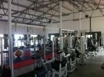 Daytime gym
