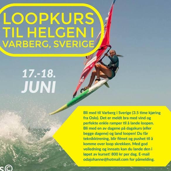LOOPKURS WEB